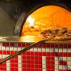 ナポリピッツァ・コジコジ - 内観写真:400℃で焼き上げる熱々もちもち、世界が認めるナポリピッツァ!