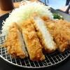 ルネハーモニー - 料理写真:ロースかつ御膳890円