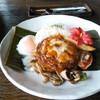 オランラウト - 料理写真:ハワイアンロコモコ