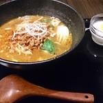 Shoushinshin - タンタン麺