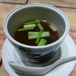3198763 - ☆ミニ薬膳スープ(^o^)丿☆
