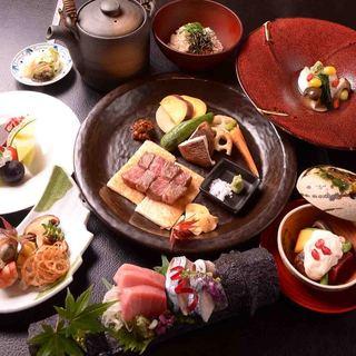 ◆接待・ご会食に◆コースは8,500円~ご用意