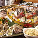 漁火 - 飲み放題付宴会コース