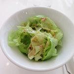 NOSSA gallerybar&dining - サラダ
