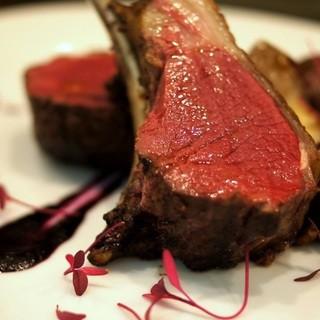 熟成肉やジビエ