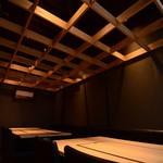 和食鉄板 銀座 朔月 - ご接待やご宴会に最適です。