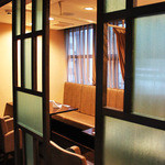 銀座 海老料理&和牛レストラン マダムシュリンプ東京 - 【4階別フロア】【ゆったりテーブル席】2名~12名様