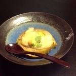 Spa&Gardens 湯楽 - 《夕食》柿グラタン