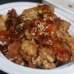 弁当とピザヤムヤム - ザンタレ弁当