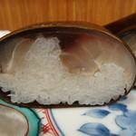 31986736 - 鯖姿寿司(1620円)