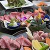 季乃家 - 料理写真:特別宴会コース(写真は二人前)
