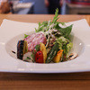CIRO - 料理写真:サラダサラミ☆