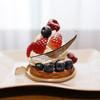 ミルリトン - 料理写真:フロマージュ・オ・ベリー☆