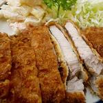 キッチン タイガー - かつUP
