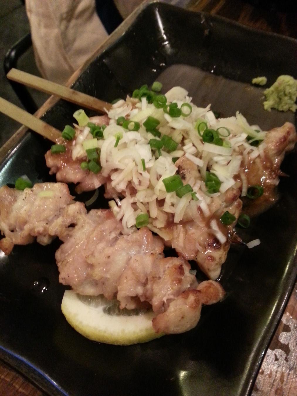 鶏ジロー 菊川店