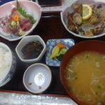 磯料理 山田屋 - 料理写真: