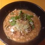31997654 - カレー肉蕎麦(温)
