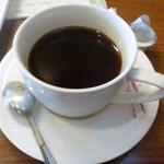 珈琲家 - マスターのつくったコーヒー