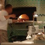 ピッツェリア チェッポ - pizzeria ceppo