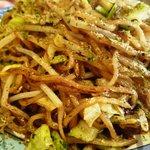 ままん - 荒川製麺
