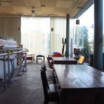 NAP CAFE - おちついた雰囲気
