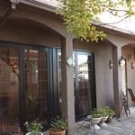 バル・レストランテ・ラ・パセオ - monmo推薦イタリアンレストラン【ラ・パセオ】スペイン風の佇まい!