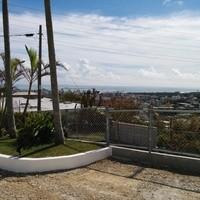 ダイニング ココレア - 天気のいい日は遠くの島まで見えます