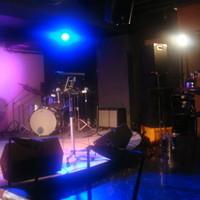 大阪 北浜 ライブハウス バンケットハウス-