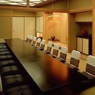 全席完全個室◎大人数でのご宴会は最大30名様まで承ります。