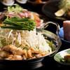 あ!!ホルモン - 料理写真:お腹いっぱいになるコース料理!