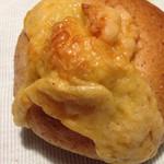 ドラゴーネ - チーズのパン