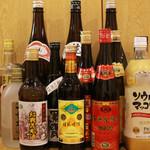 品珍園 - 中国酒・焼酎・日本酒など、中華料理に合うお酒を豊富に取り揃えております