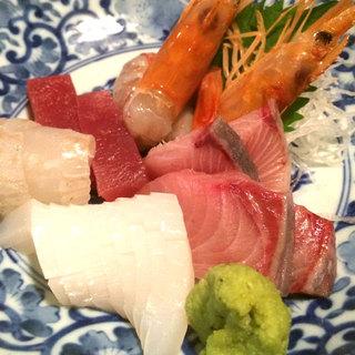 産地直送!新鮮な鮮魚