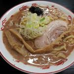 32020183 - 魚介らぁ麺