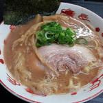 32020231 - らぁ麺