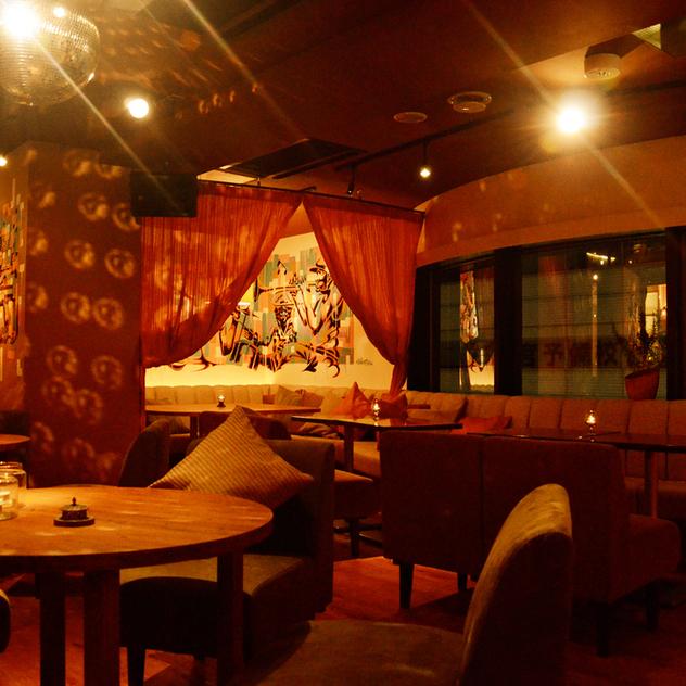kawara CAFE&DINING + plus 横浜西口鶴屋町