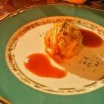 ベガーズハーレム - 前菜のロールキャベツ