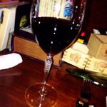 BAR 宝樹 - 赤ワイン