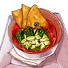 Sopa de Azteca