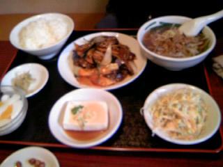 台湾料理 福亭