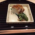 32030693 - 穴子棒寿司