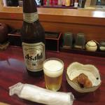 梅林 - 瓶ビール