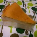 32033621 - とろとろチーズケーキ