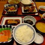 紀の川粉河食堂 - 料理写真:紀の川粉河食堂