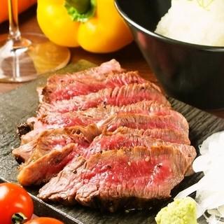 【馬肉×和牛×日本酒】をとことんお楽しみ下さい♪