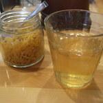 瀬佐味亭 - お茶が中国茶!