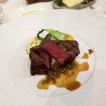 白馬リゾートホテル ラ ネージュ東館 - 料理写真: