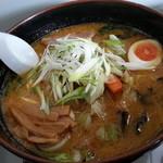 32039913 -  辣菜麺(750円)です。