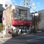すみれ食堂 - これが昭和の食堂