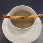 32042984 - キノコのスープ
